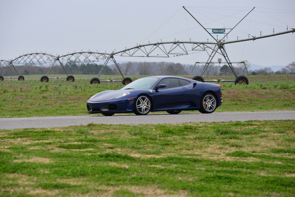 Ferrari F430 irrigator.jpg