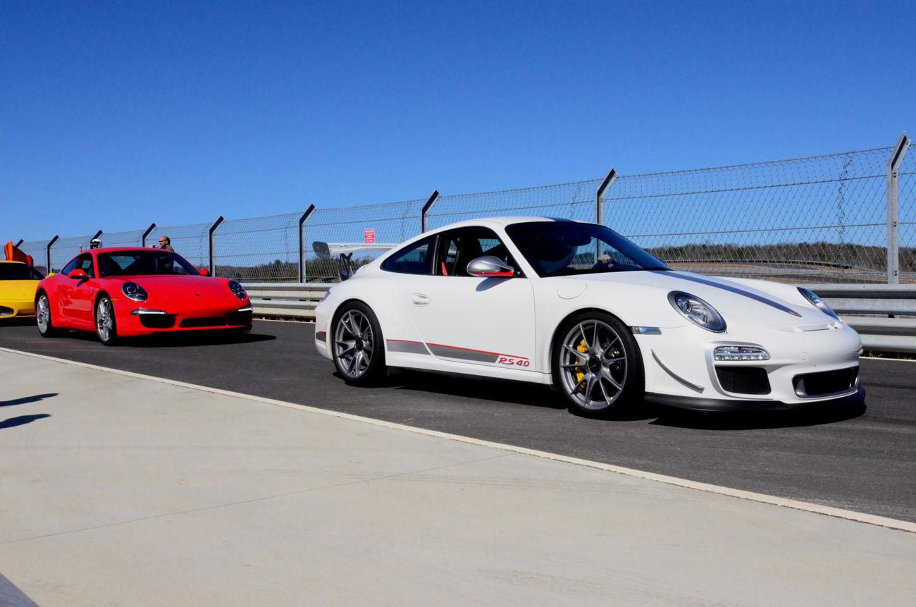 Porsche 911 GT3 RS 4 DSC_9513