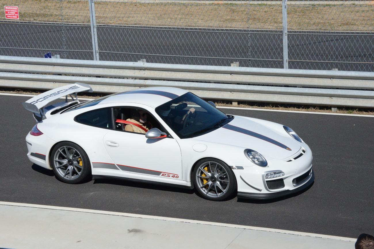 Porsche 911 GT3 RS4 DSC_0450