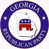 GA GOP logo