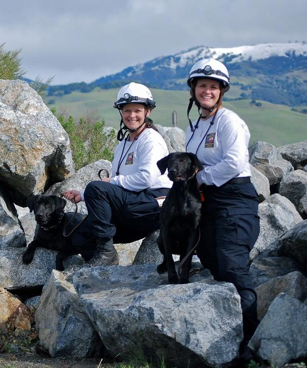 Search Dog Foundation