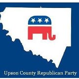 Upson County GOP Logo