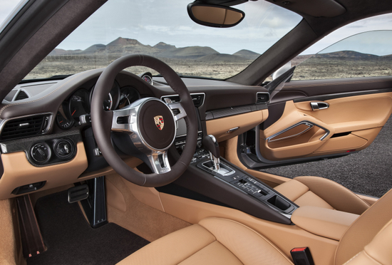 smPorsche 911 Turbo S Interior _1_