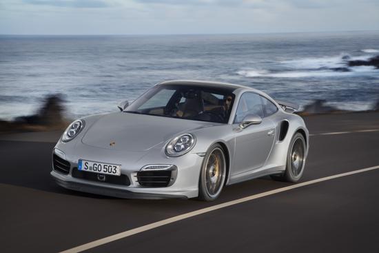 smPorsche 911 Turbo S _1_