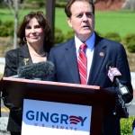 Congressman Phil Gingrey announces Senate campaign