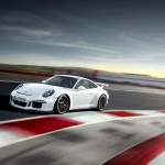 Porsche North America: 2012 best sales year ever