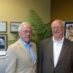 Michael Opitz endorses Bob Barr for Congress from GA-11
