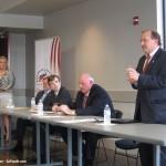 GAGOP Debate, Round Two: BJ Van Gundy v. John Padgett