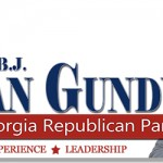 B.J. VanGundy endorsed for GAGOP Chair by Former Chair Bob Shaw
