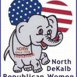 SUPPORT: North DeKalb Republican Women