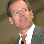 Congressman Jack Kingston: Classic Washington Theater