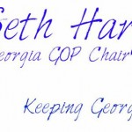 Seth Harp: Integrity and Managing the Georgia GOP