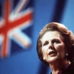 Remembering The Iron Lady: Prime Minister Margaret Thatcher