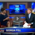 Matt Towery on new InsiderAdvantage / Fox5Atlanta / Morris News Poll
