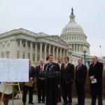 Congressman Phil Gingrey: GOP Doctors Caucus / Obamacare Anniversary