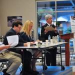 The loneliness of being right – Senator Josh McKoon's Minority Report