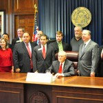 Gov. Deal signs Brookhaven cityhood bill