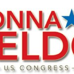 Donna Sheldon introduces her Congressional Campaign in CD-10