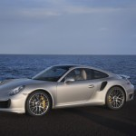 Porsche introduces new 911 Turbo and Turbo S