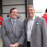 Senator Josh McKoon Endorses Loudermilk