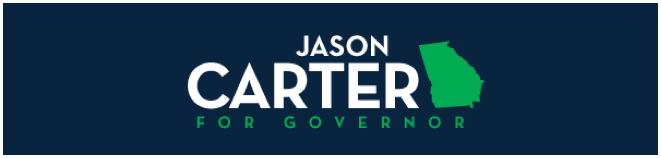 Carter Governor Logo