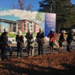 Governor Nathan Deal: Groundbreaking Ceremony Clayton State University New Science Building
