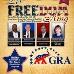 Georgia Politics, Campaigns & Elections for November 7, 2013