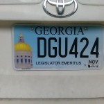 Georgia Politics, Campaigns & Elections for October 28, 2013