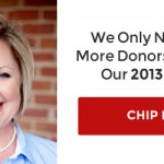 GA 11 Tricia Pridemore: Be One Of The 56