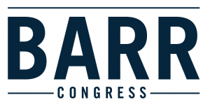 Barr Congress Logo