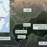 Violence in the Central African Republic