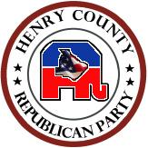 Henry GOP Logo