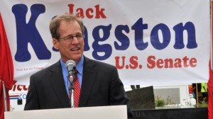 Jack Kingston