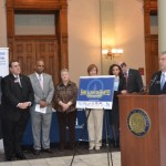 Sen. Judson Hill: 2014 Georgia Session Begins