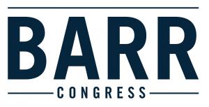 Barr Congress Logo