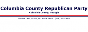 Columbia County GOP Logo