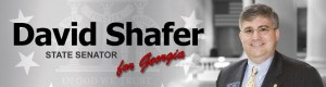 David Shafer Logo