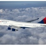 Delta Air Lines: Named Airline Of The Year By Air Transport World