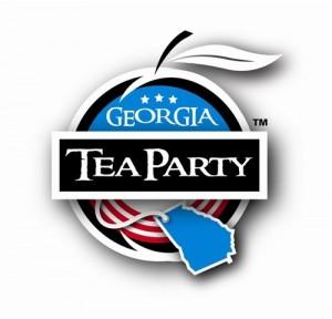 GA Tea Party