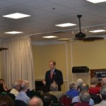AUDIO – Rep. Jack Kingston: At Republican Jewish Coalition U.S. Senate Job Interview Forum