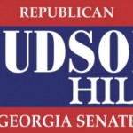 Senator Judson Hill: General Assembly – Pre-Session Report