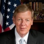Sen. Johnny Isakson: Co-Sponsors Bill To Pay For Unemployment Insurance Extension