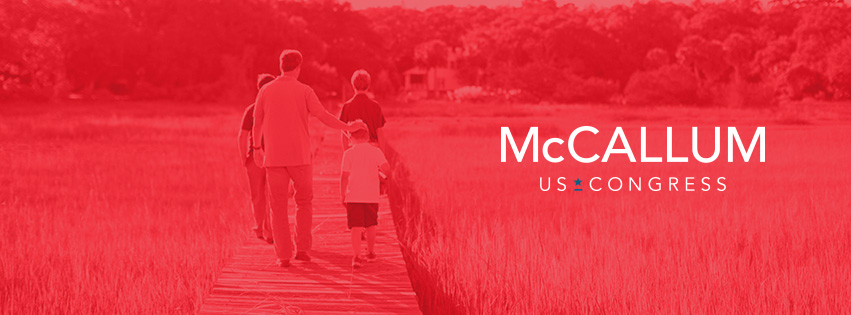 McCallum Congress Logo 1