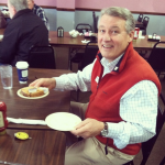 GA 12 Rick Allen: Rick's Recap – January 10, 2014