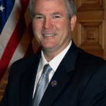 Sen. Ross Tolleson: Update from the Capitol