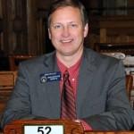 Sen. Chuck Hufstetler: Applauds Changes to State Health Benefit Plan