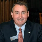 Sen. Frank Ginn: The 2014 Legislative Session: Off and Running