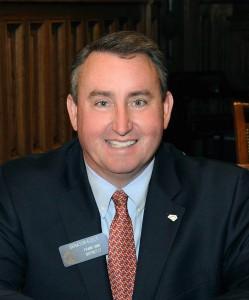 Sen. Frank Ginn
