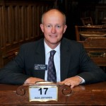 Sen. Rick Jeffares: 2014 Legislative Session: Week 1