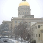 Lt. Gov. Casey Cagle and Speaker David Ralston: Statement on Winter Weather